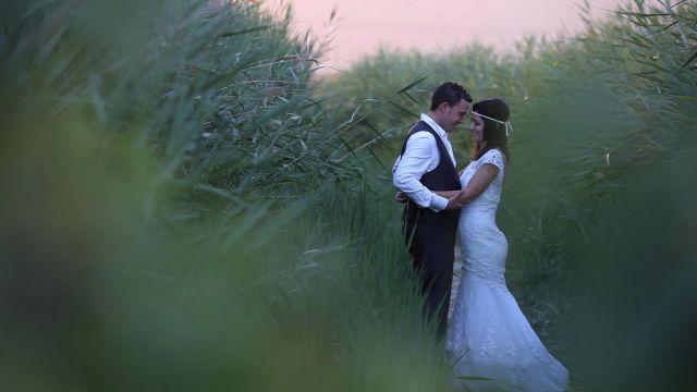 00 Lis y Ramiro Hache video boda Valencia