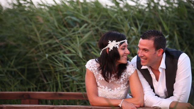 01 Lis y Ramiro Hache video boda Valencia