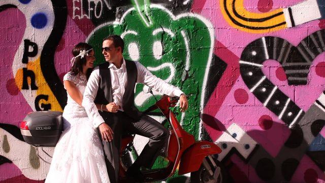 03 Lis y Ramiro Hache video boda Valencia